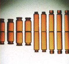 管制口服液瓶用玻璃管